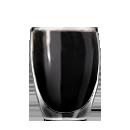 Kawa czarna XL