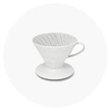Inne zaparzacze do kawy