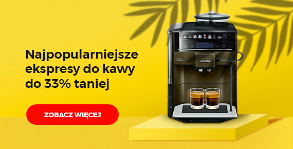 popular coffee machines discount