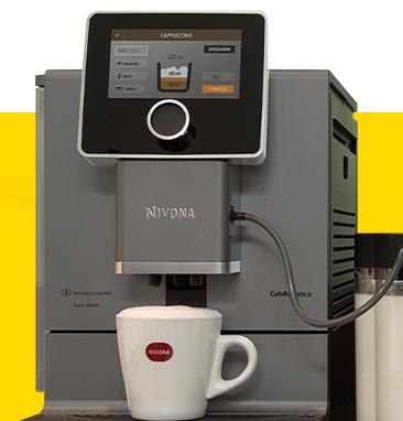 """Nivona """"NICR 960"""" -10% z kodem: 197Nivona10"""