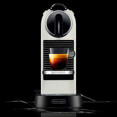 Nespresso ekspres do kawy + 40 kapsułek gratis