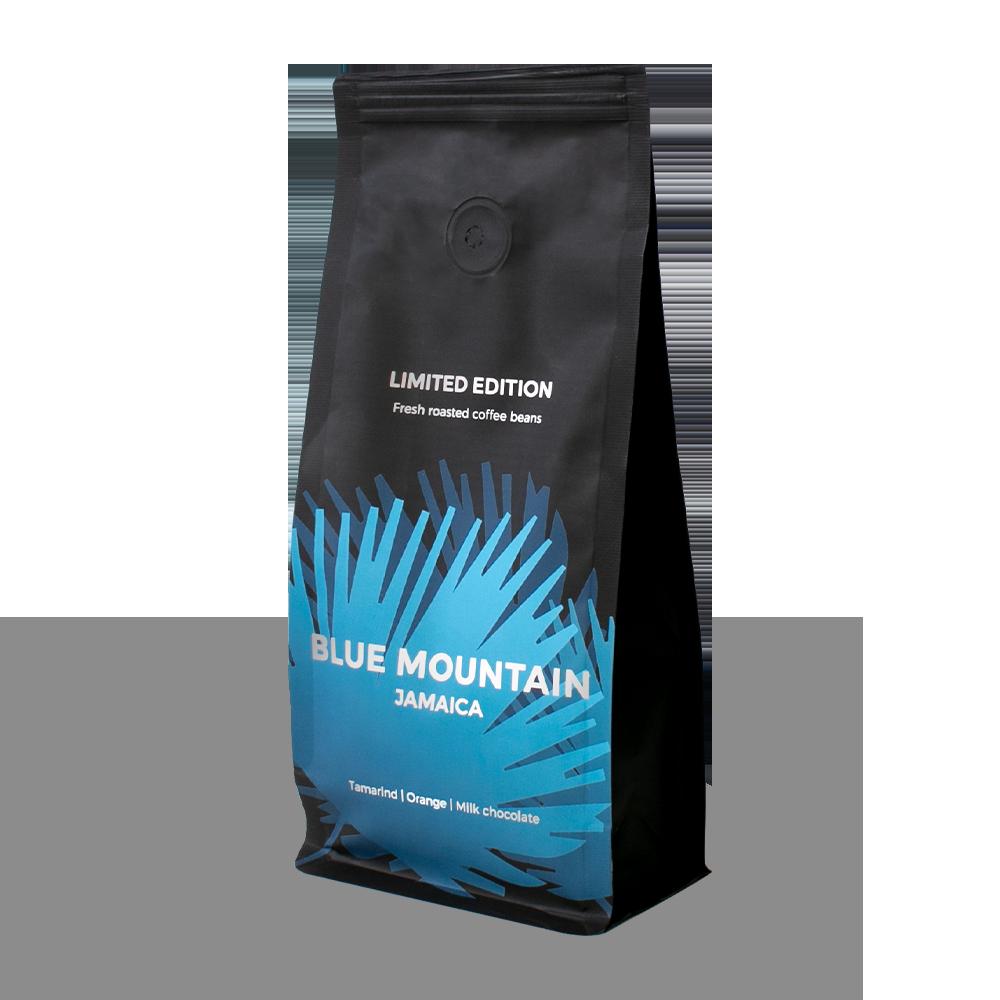 """Wysokogatunkowa kawa ziarnista """"Jamaica Blue Mountain"""", 250 g"""