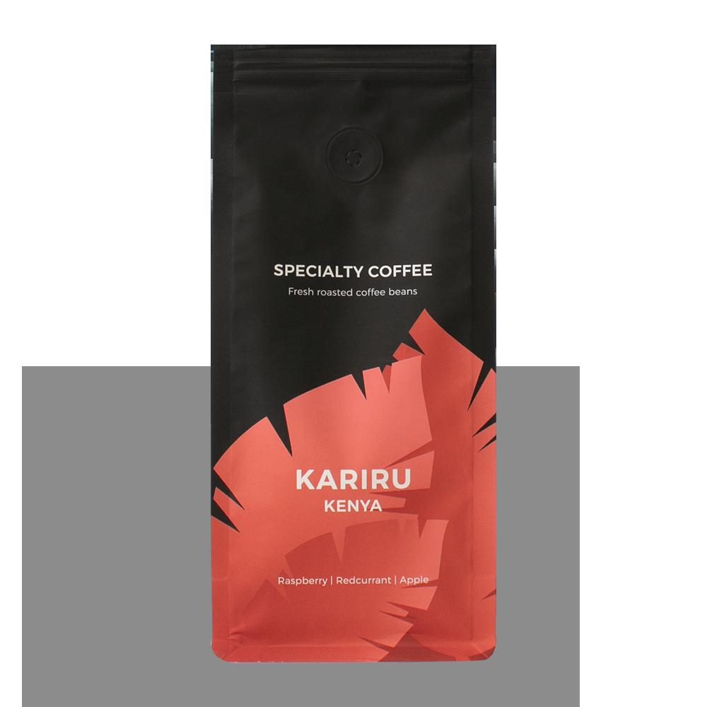 """Wysokogatunkowa kawa ziarnista """"Kenya Kariru"""", 250 g"""