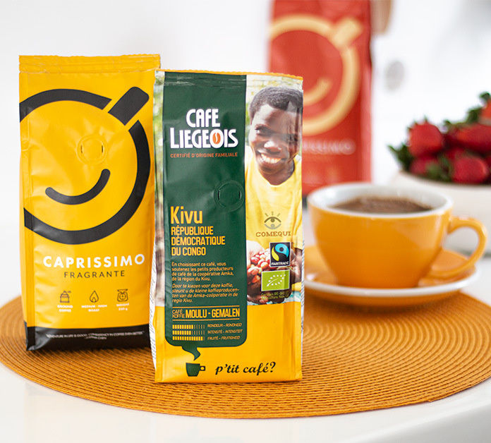 Kawa mielona -30%