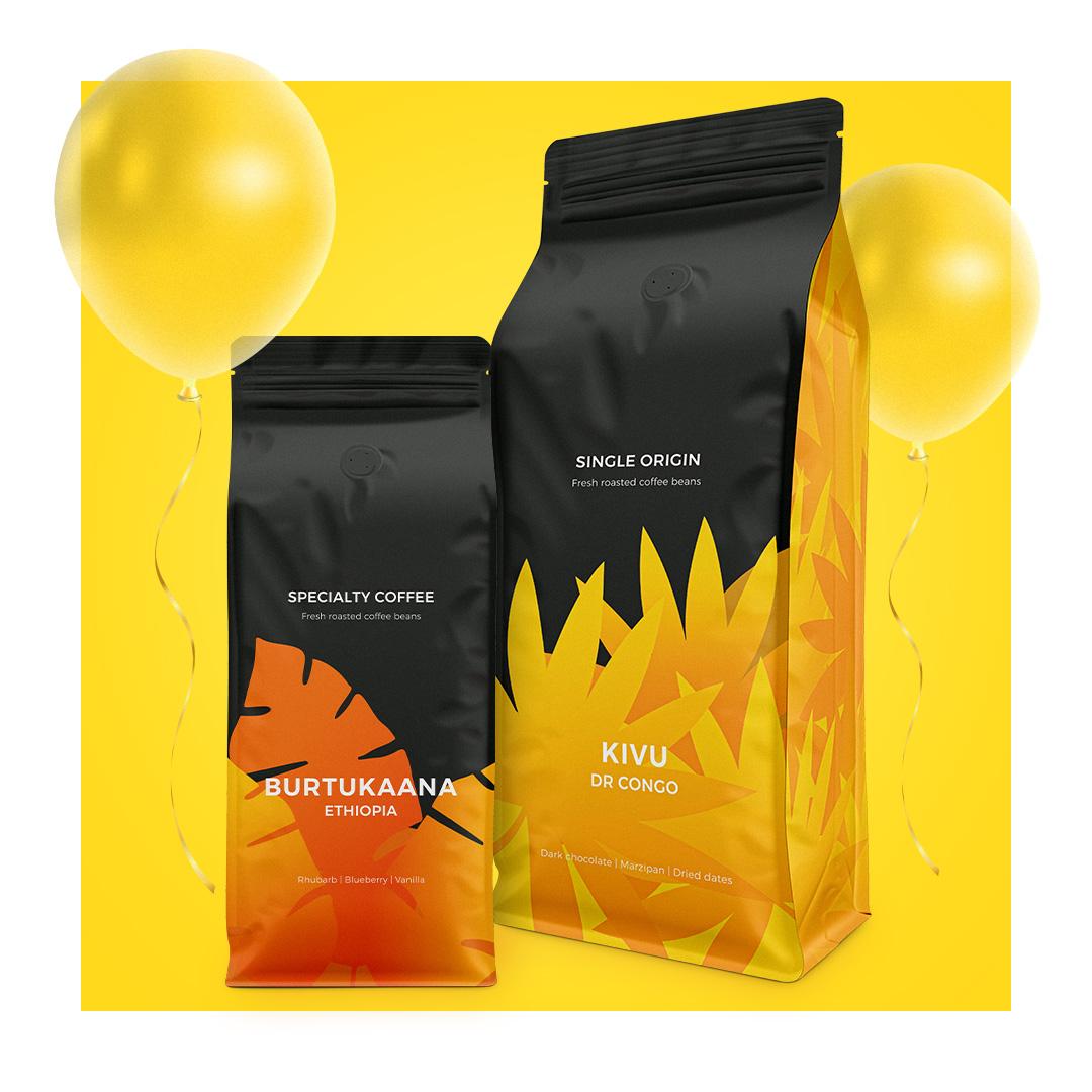Kawa Specialty -25%