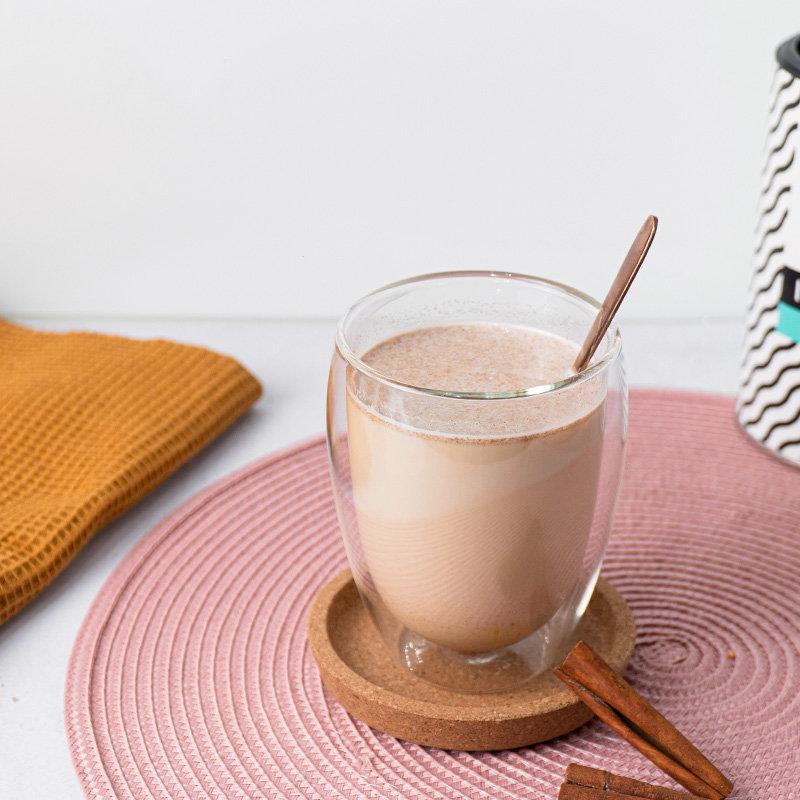 Chai latte Chalo