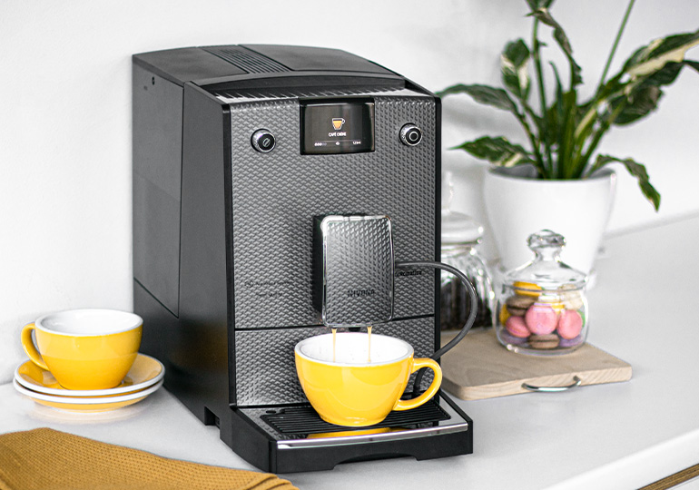 """Ekspres do kawy Nivona """"CafeRomatica NICR 789"""""""