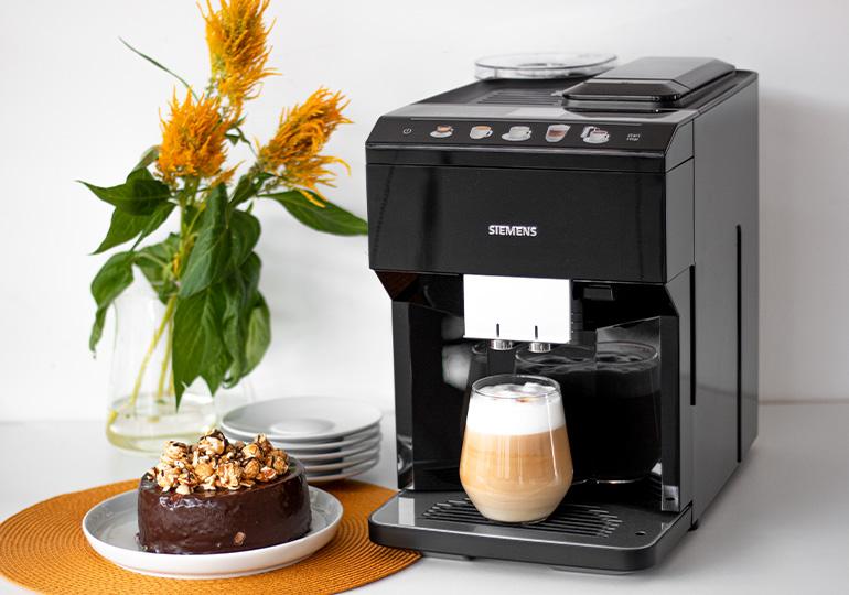 """Ekspres do kawy Siemens """"TP503R09"""""""