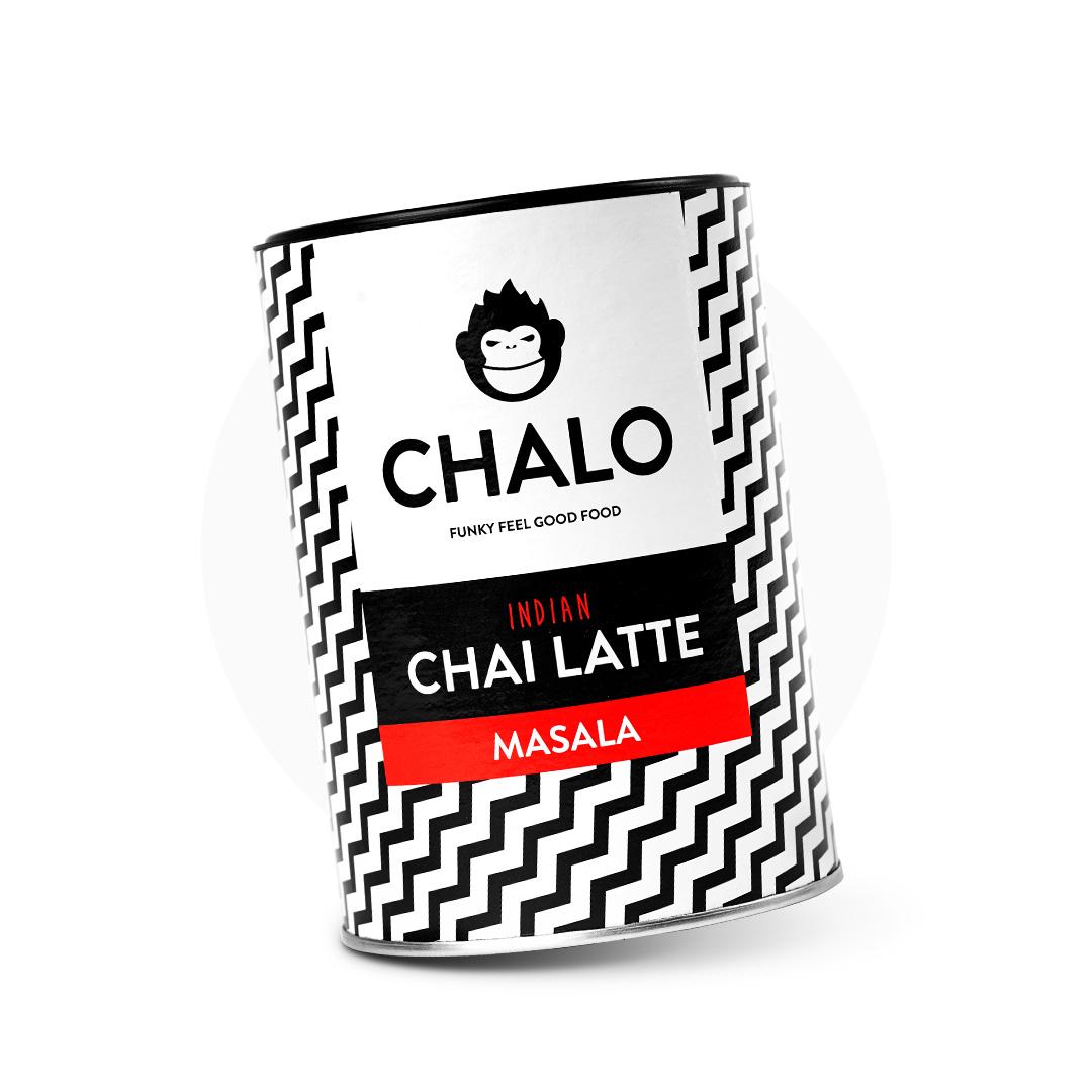 Chalo Masala Indian Chai