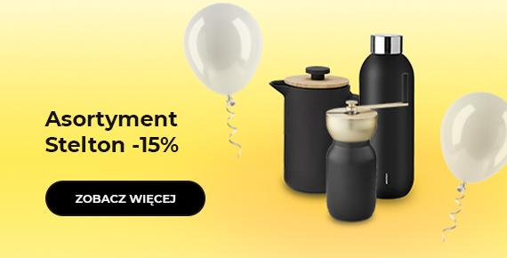 Asortyment Stelton -15%