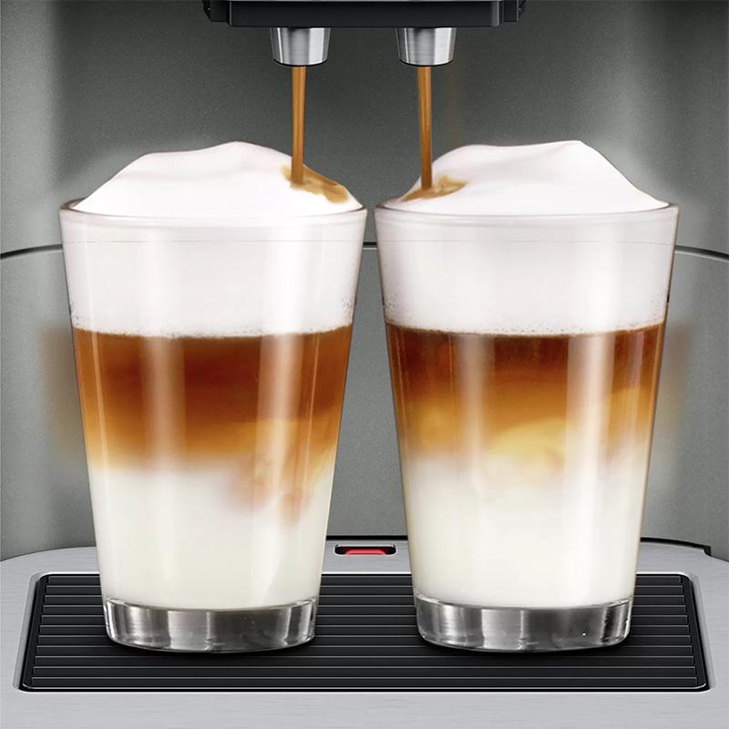 """Funkcja """"One Touch Double Cup"""" dla 2 porcji kawy jednocześnie"""