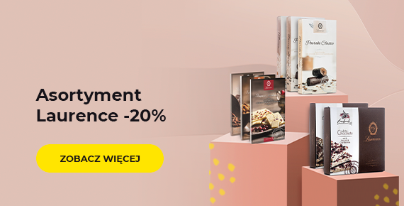 Asortyment Laurence -20%