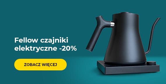 Fellow czajniki elektryczne -20%