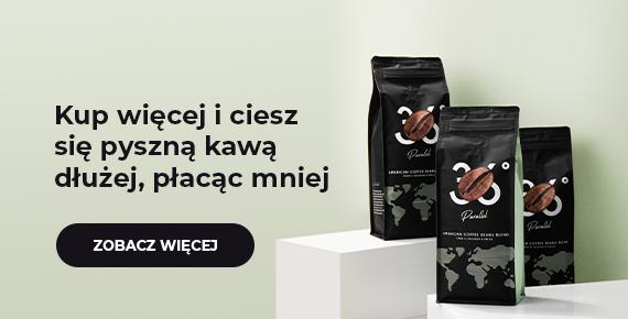 Parallel 36 zestawy kawowe